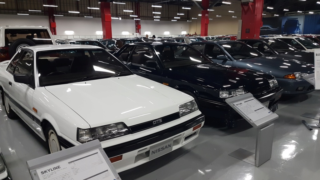 Zama - Musée Nissan - - Page 2 20180161