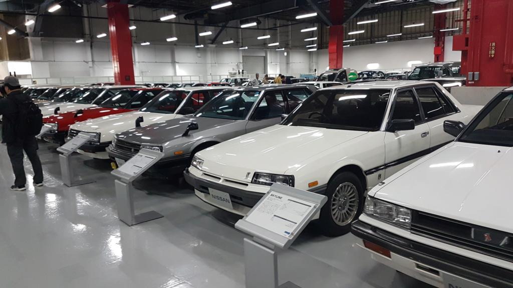 Zama - Musée Nissan - - Page 2 20180163