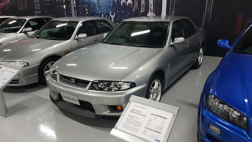 Zama - Musée Nissan - - Page 2 20180164