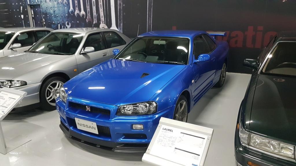Zama - Musée Nissan - - Page 2 20180165