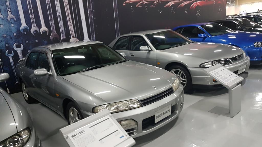 Zama - Musée Nissan - - Page 2 20180169