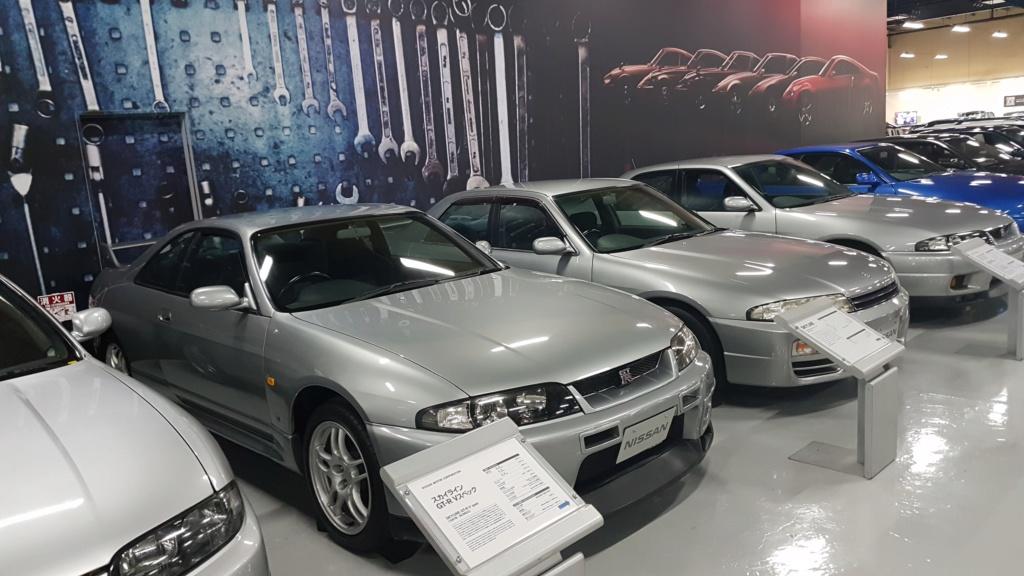 Zama - Musée Nissan - - Page 2 20180173