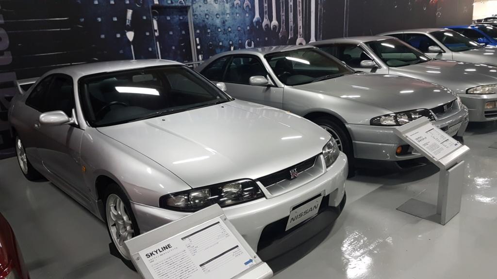 Zama - Musée Nissan - - Page 2 20180174