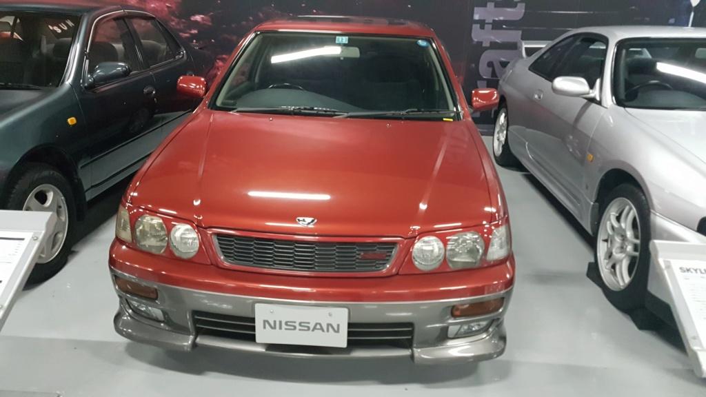 Zama - Musée Nissan - - Page 2 20180175