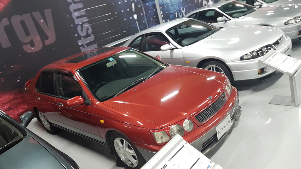 Zama - Musée Nissan - - Page 2 20180176