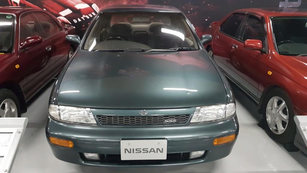 Zama - Musée Nissan - - Page 2 20180177