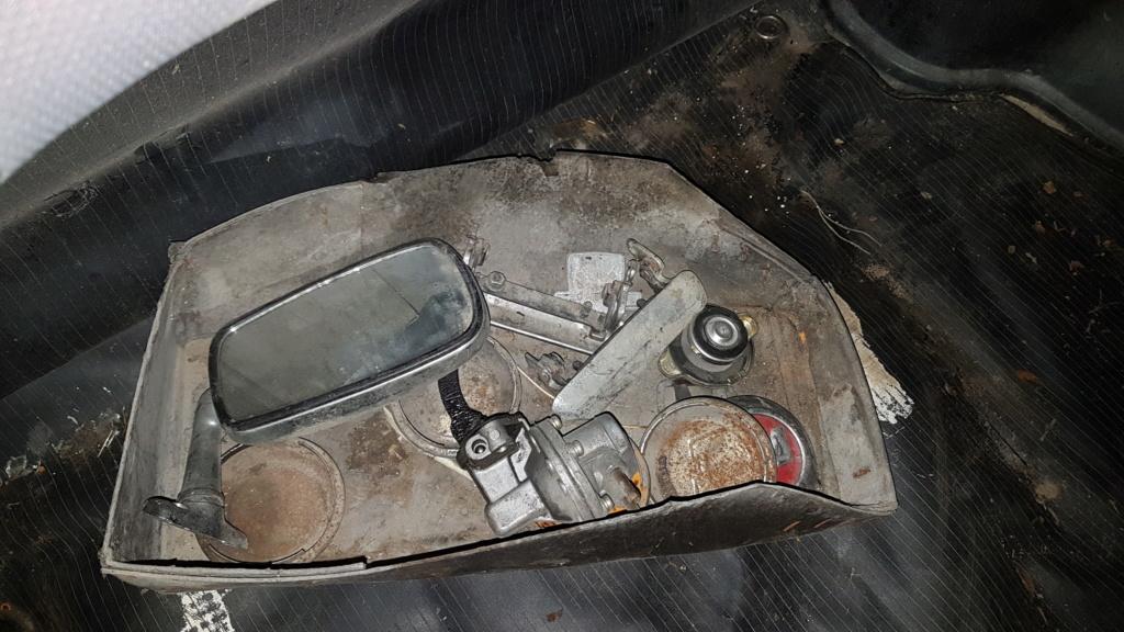 Enfin j'en ai une .. Honda CIVIC SB1 de 1977 1ère génération 20180206