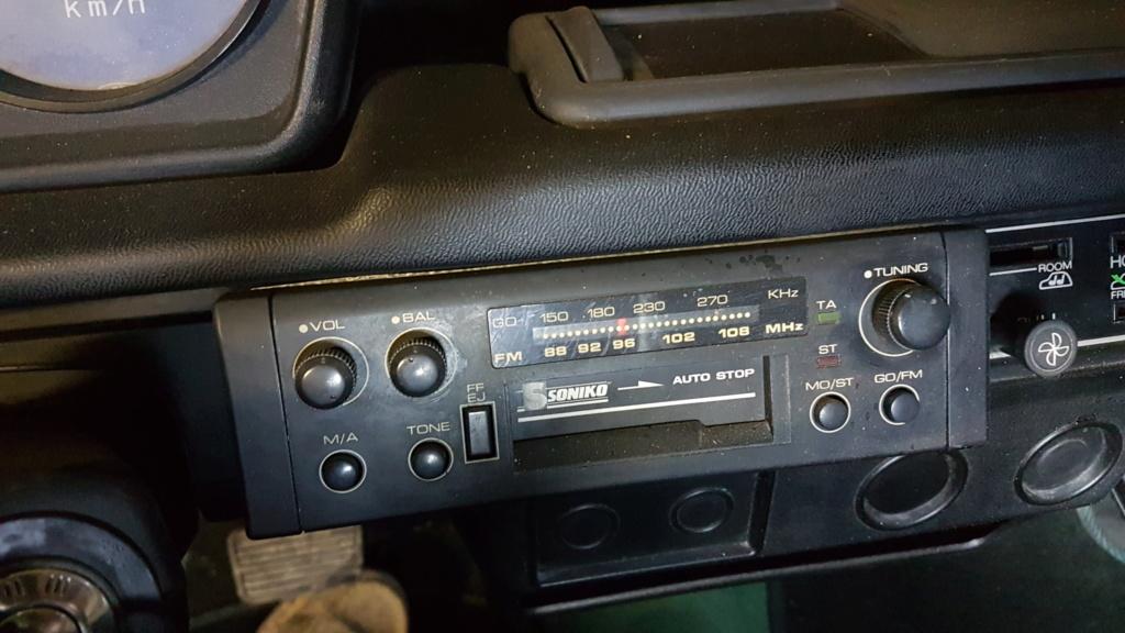 Enfin j'en ai une .. Honda CIVIC SB1 de 1977 1ère génération 20180224
