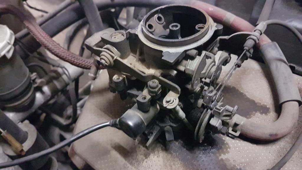 Enfin j'en ai une .. Honda CIVIC SB1 de 1977 1ère génération 20180314