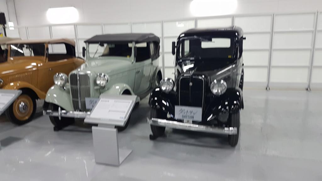 Zama - Musée Nissan - 20180411