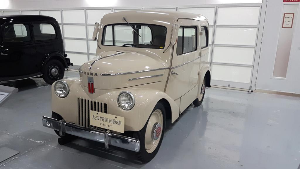 Zama - Musée Nissan - 20180413