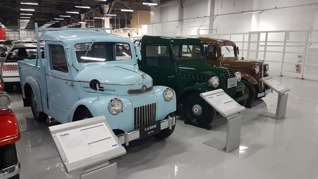 Zama - Musée Nissan - 20180414