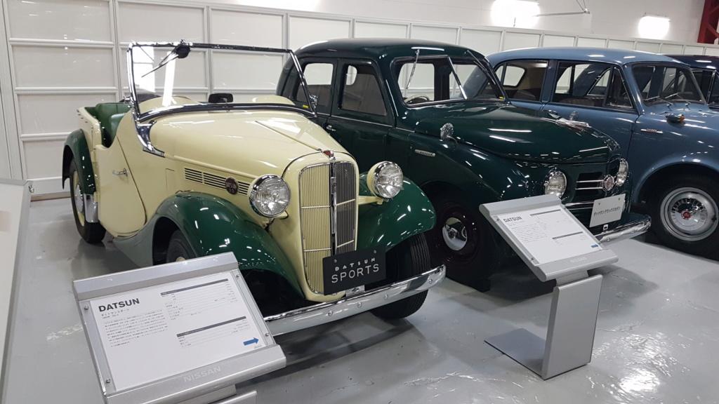 Zama - Musée Nissan - - Page 2 20180416
