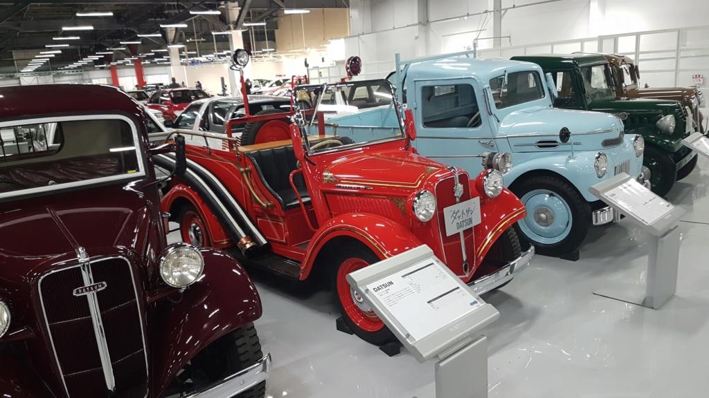 Zama - Musée Nissan - - Page 2 20180417