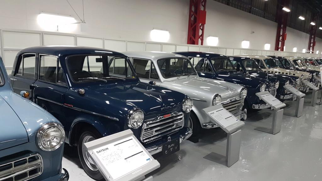 Zama - Musée Nissan - - Page 2 20180422
