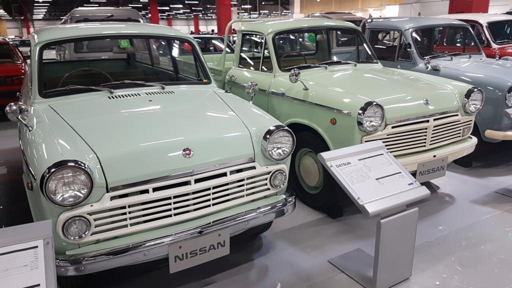 Zama - Musée Nissan - - Page 2 20180426