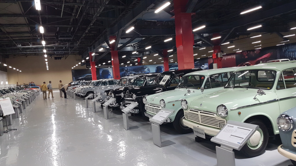 Zama - Musée Nissan - - Page 2 20180427