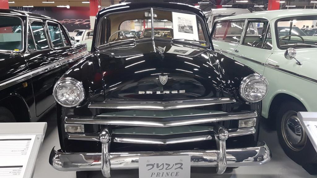 Zama - Musée Nissan - - Page 2 20180429