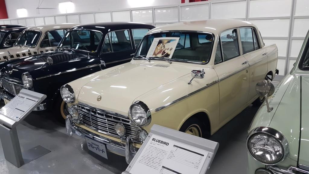 Zama - Musée Nissan - - Page 2 20180431