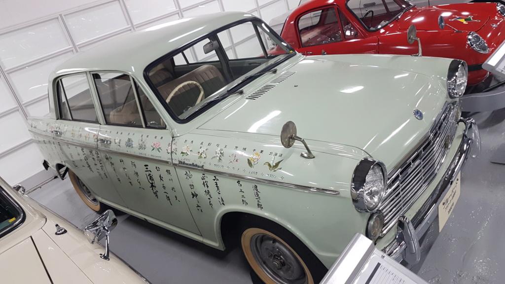 Zama - Musée Nissan - - Page 2 20180432
