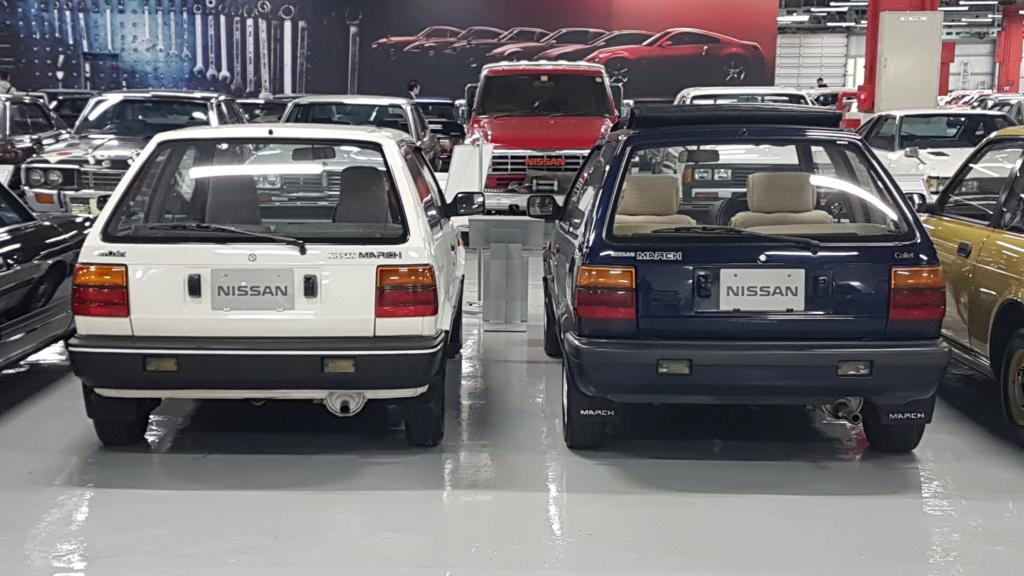 Zama - Musée Nissan - - Page 2 20180435