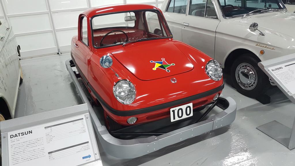Zama - Musée Nissan - - Page 2 20180439