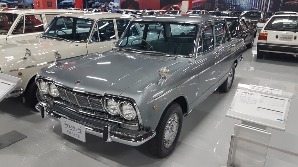 Zama - Musée Nissan - - Page 2 20180440