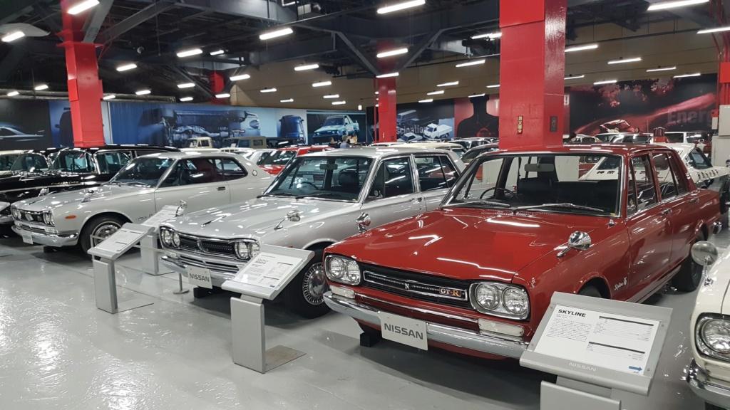 Zama - Musée Nissan - - Page 2 20180442