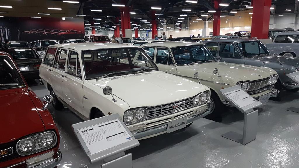 Zama - Musée Nissan - - Page 2 20180443