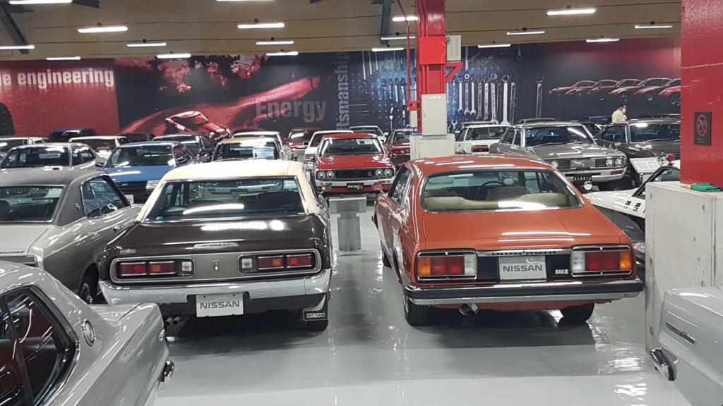 Zama - Musée Nissan - - Page 2 20180444