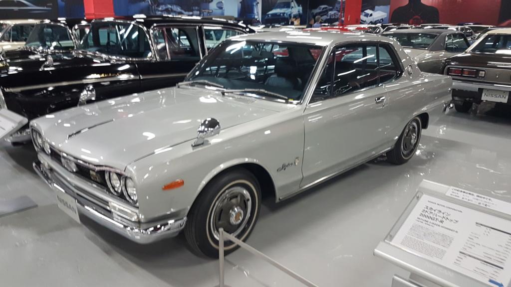 Zama - Musée Nissan - - Page 2 20180445