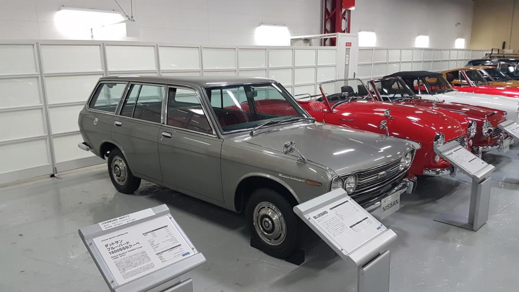 Zama - Musée Nissan - - Page 2 20180447