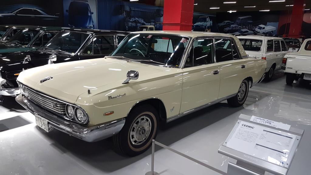 Zama - Musée Nissan - - Page 2 20180449