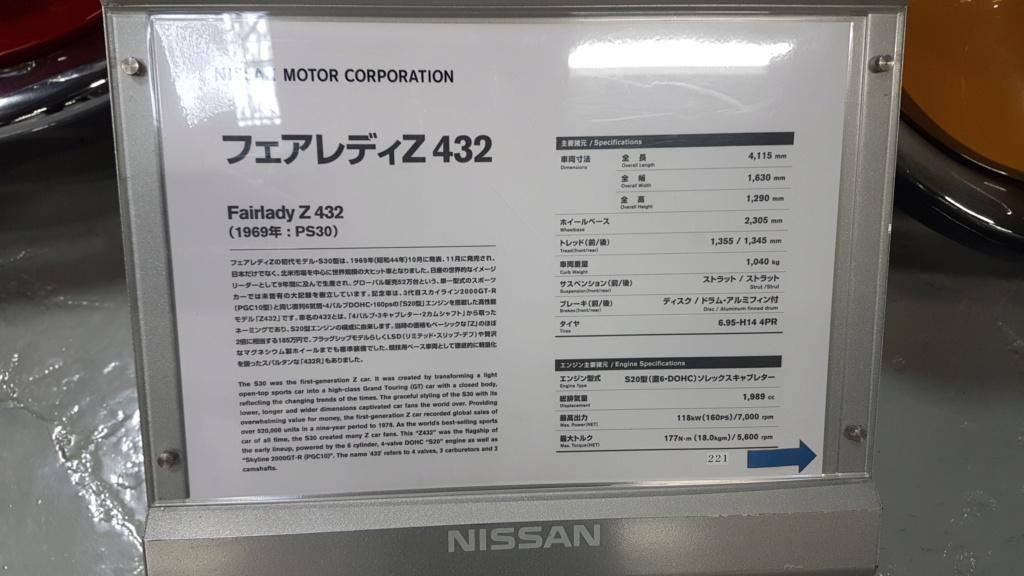 Zama - Musée Nissan - - Page 2 20180454