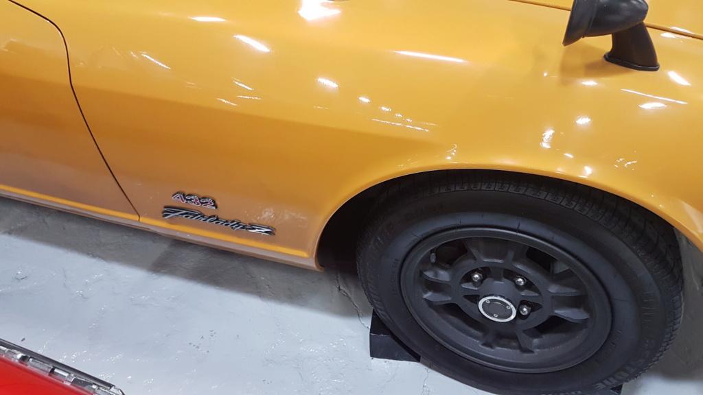 Zama - Musée Nissan - - Page 2 20180457