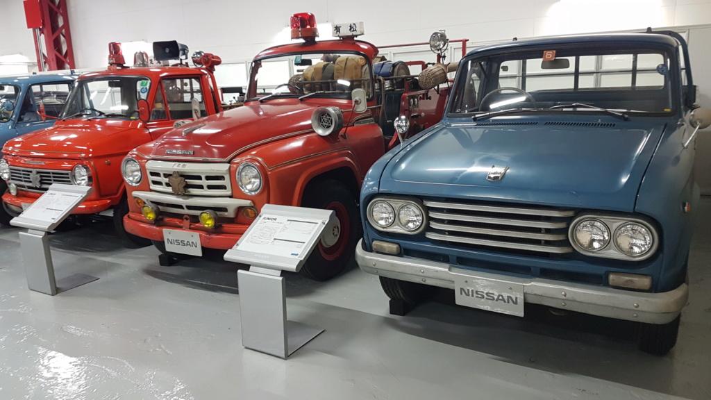 Zama - Musée Nissan - - Page 2 20180460