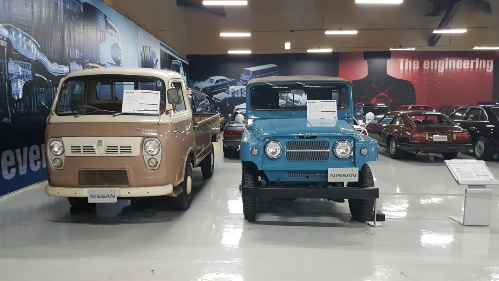 Zama - Musée Nissan - - Page 2 20180464