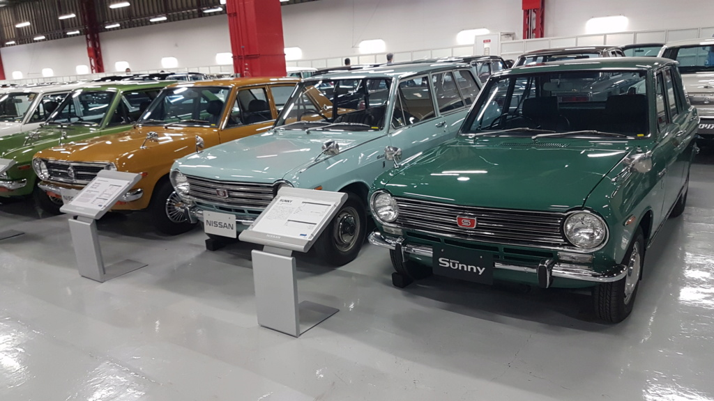 Zama - Musée Nissan - - Page 2 20180465