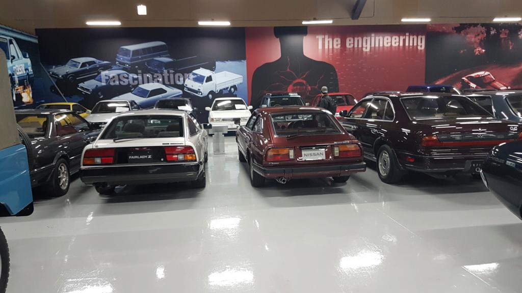 Zama - Musée Nissan - - Page 2 20180467