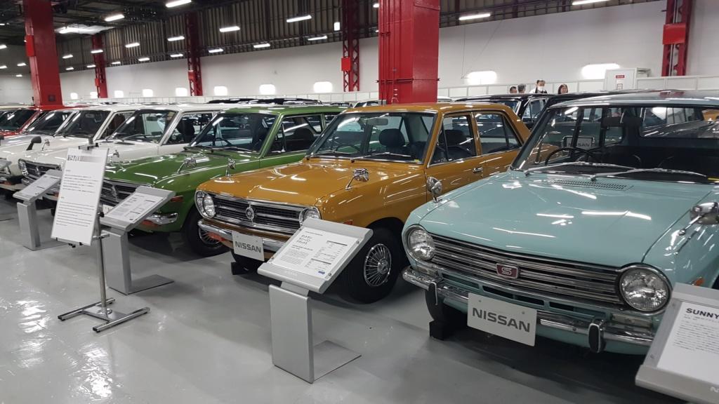 Zama - Musée Nissan - - Page 2 20180470