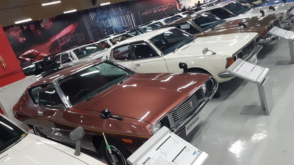 Zama - Musée Nissan - - Page 2 20180472
