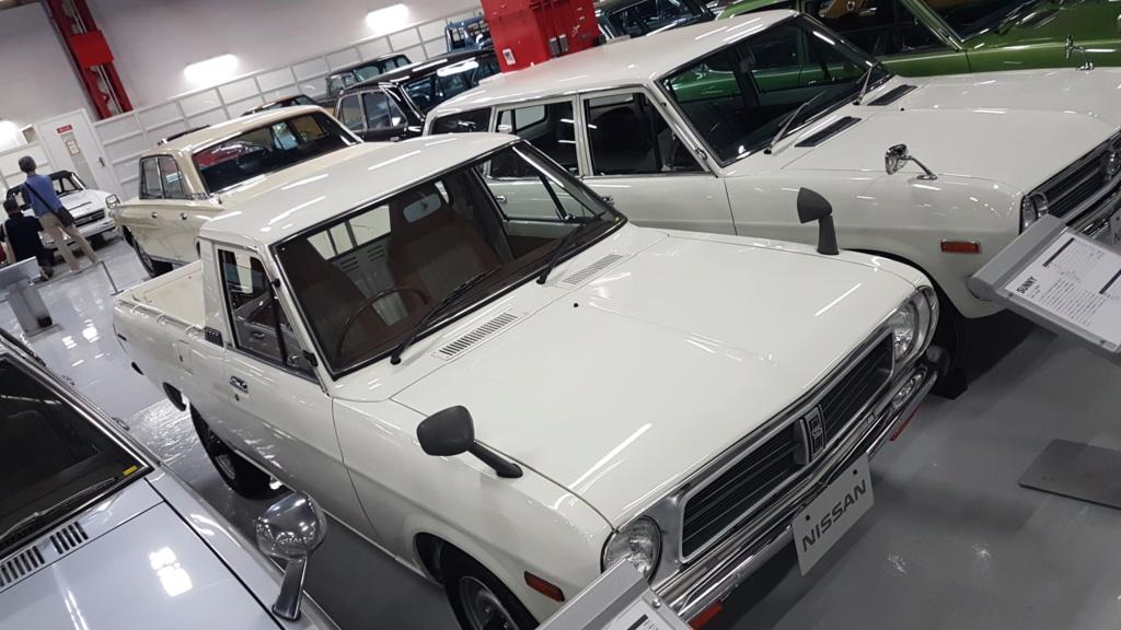 Zama - Musée Nissan - - Page 2 20180474