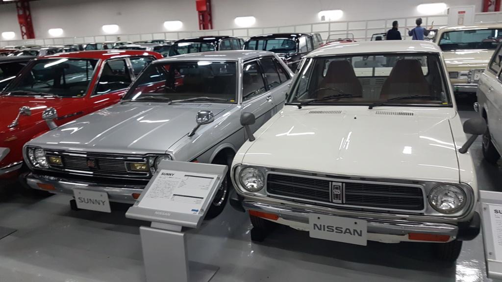 Zama - Musée Nissan - - Page 2 20180475
