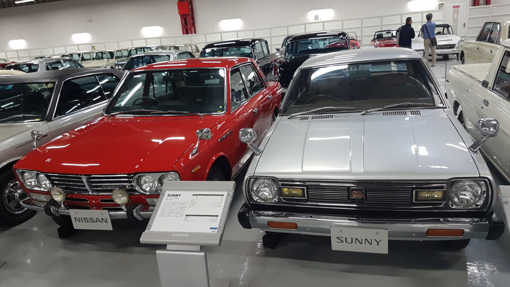 Zama - Musée Nissan - - Page 2 20180476