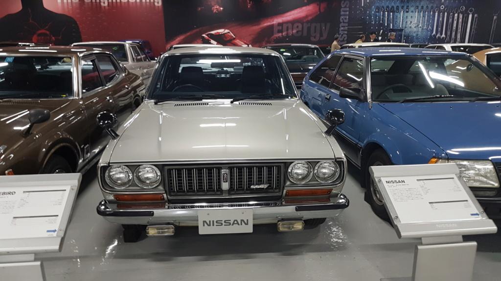 Zama - Musée Nissan - - Page 2 20180477