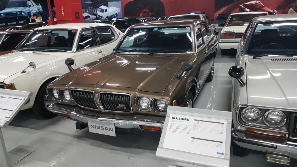 Zama - Musée Nissan - - Page 2 20180478