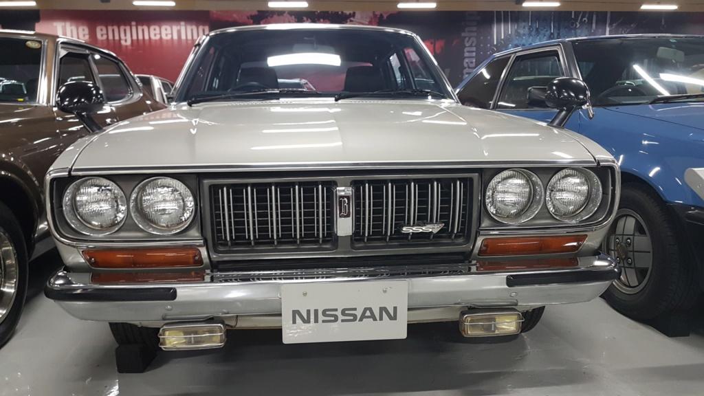 Zama - Musée Nissan - - Page 2 20180479