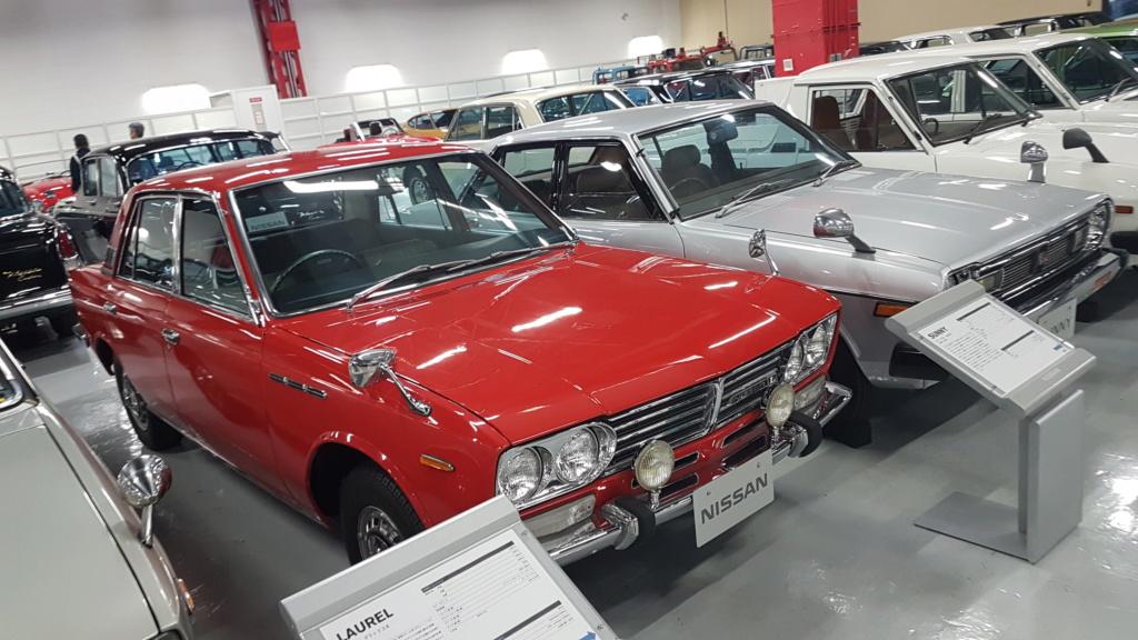 Zama - Musée Nissan - - Page 2 20180482