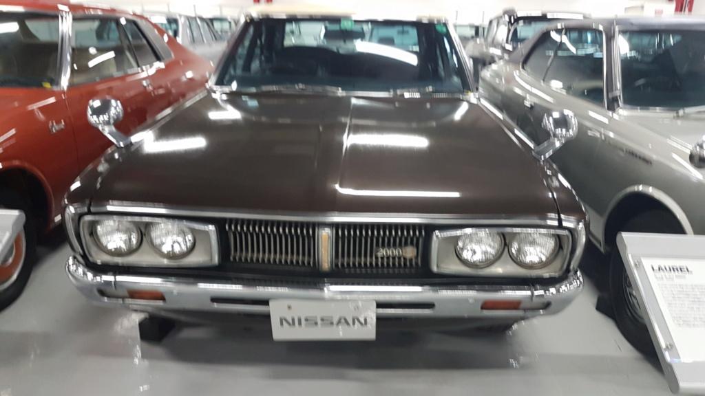 Zama - Musée Nissan - - Page 2 20180483