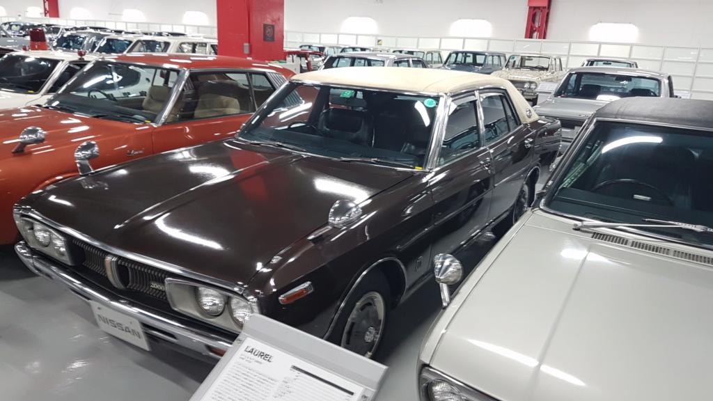 Zama - Musée Nissan - - Page 2 20180486